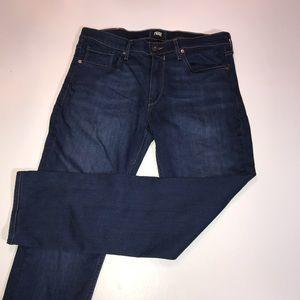 Paige Lennox Jeans 33x38